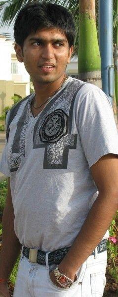 Keshav Gupta - Tech Geek Guy
